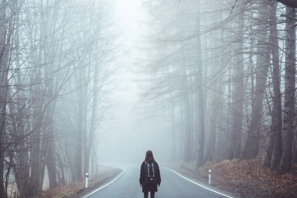 Солоні спогадів тумани